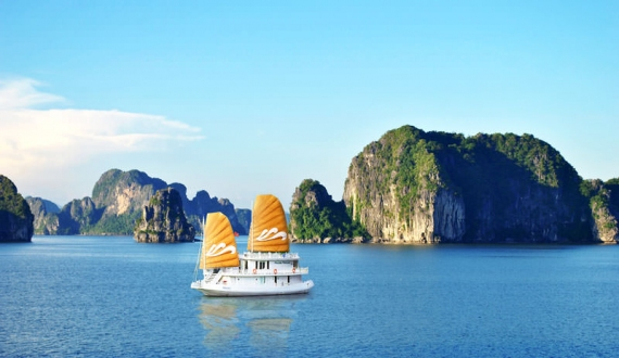 Indochina and South Asia Tours
